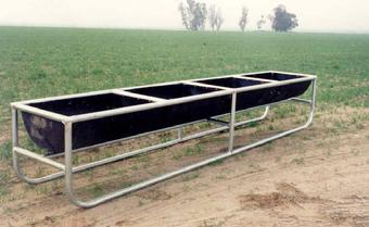Cattle Feeder in many styles and sizes